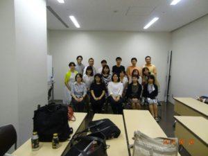 SG東京VICTORY